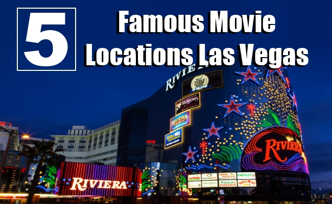 Famous Las Vegas Movie Locations