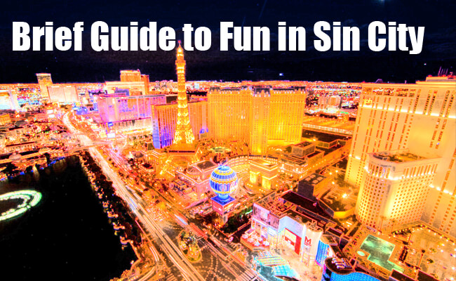 Best of Las Vegas Fun