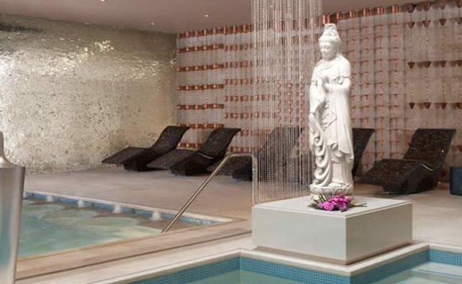 The Spa at Encore